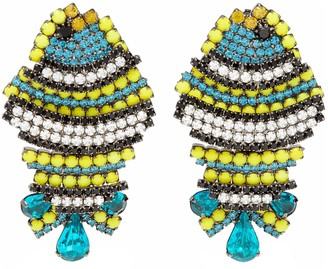 Elizabeth Cole Earrings - Item 50226048KJ