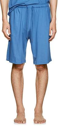Derek Rose Men's Stretch-Jersey Shorts