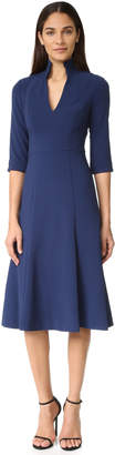 Black Halo Kensington Dress $390 thestylecure.com