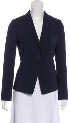 Tory Burch Lightweight Button-Up Blazer