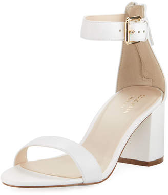 Cole Haan Clarette Grand Block Heel Sandal