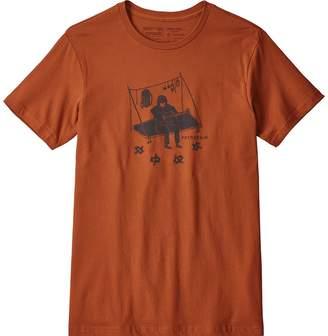 Patagonia Portaledge Concert Organic T-Shirt - Men's
