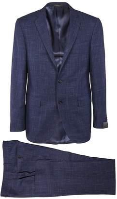 Corneliani Woven Suit