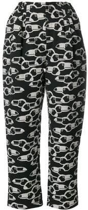 Henrik Vibskov Toucan trousers