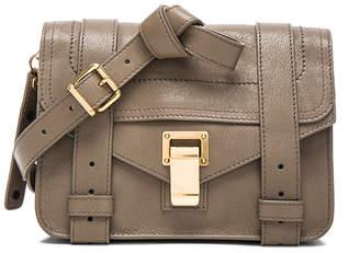 Proenza Schouler Mini PS1 Leather