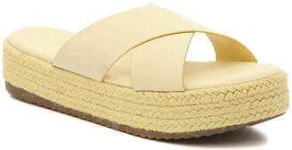 London Rag Grace Espadrille Platform Sandal - Women's
