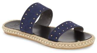 Joie Sablespy Studded Espadrille Sandal (Women)