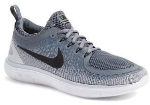 Women's Nike Free Run Distance 2 Running Shoe $120 thestylecure.com