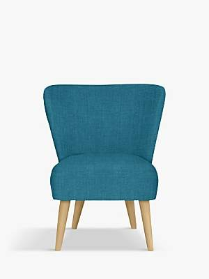 Teal Accent Chair Shopstyle Uk