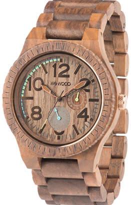 WeWood Kardo Wooden Watch