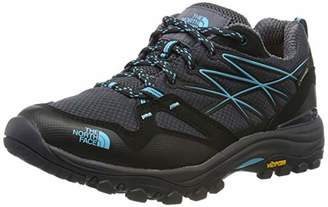 The North Face Women's's W Hedgehog Fastpack GTX (EU) Low Rise Hiking Boots