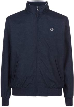 Fred Perry Marl Brentham Jacket