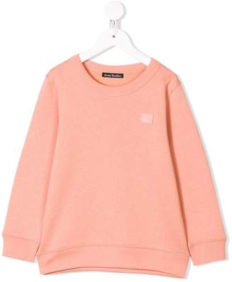 Acne Studios Mini Fairview sweatshirt