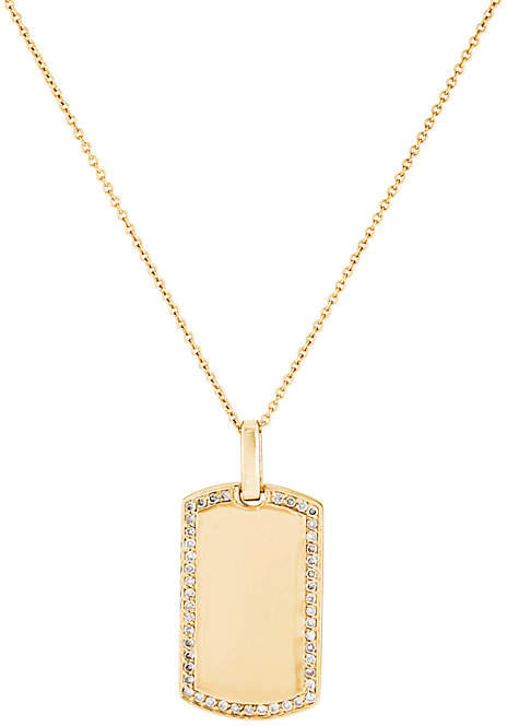 My Story Women's The Levi Necklace