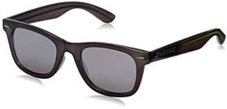 Foster Grant Star Wars Adult Yoda 1 wayshape Sunglasses