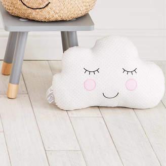Posh Totty Designs Interiors Sleeping Cloud Cushion