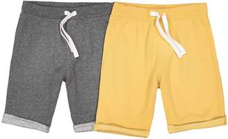 La Redoute Collections Pack of 2 Bermuda Shorts, 3-12 Years