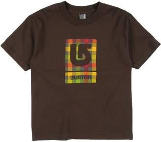 Burton T-shirts - Item 12192134NI