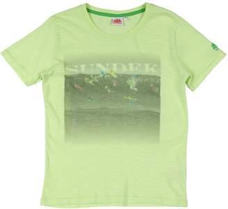 Sundek T-shirts - Item 12012027MD