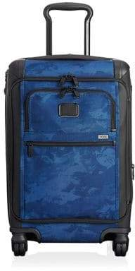 Tumi Alpha 2 Front Lid International Carry-On