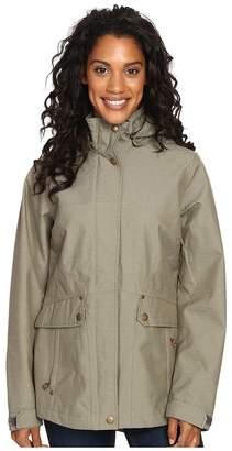 Royal Robbins Mobilizer Waterproof Trench Women's Coat