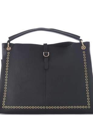 Mia Bag Golden Studs Tote