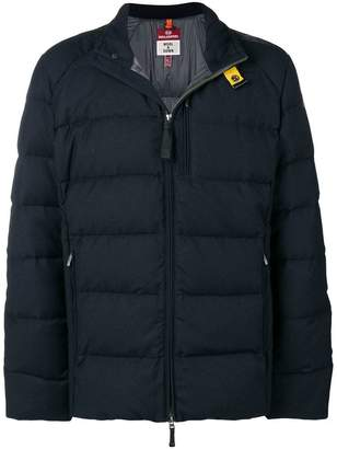 Parajumpers padded high neck jacket