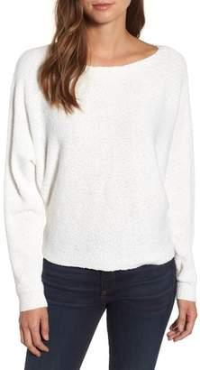 Caslon Calson(R) Dolman Sleeve Sweater