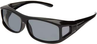 Coyote Eyewear Over The Glass Floating Sunglasses