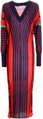 Circus Hotel 3/4 length dresses