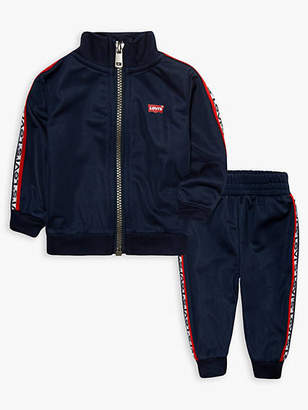 Levi's Baby 12-24M Track Suit