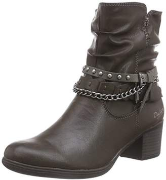 Dockers 35cp308-620430, Women's Combat Boots,(41 EU)