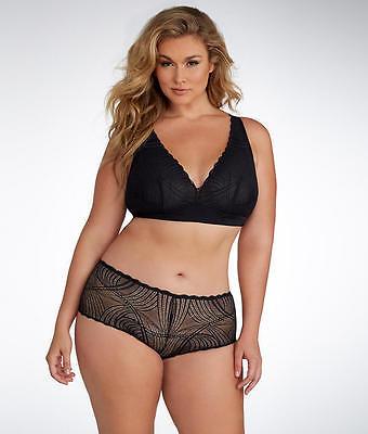 CosabellaCosabella Minoa Bralette Plus Size - Women's