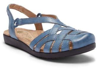 Earth Nellie Leather Sandal