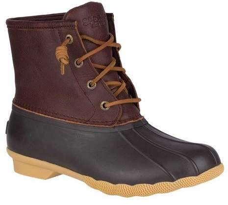 Women's Sperry Top-Sider Saltwater Thinsulate Duck Boot