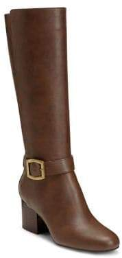 Aerosoles Patience Tall Heeled Boots