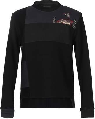 Longjourney Sweatshirts