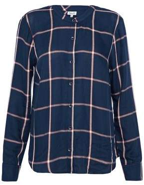 Splendid Checked Flannel Shirt