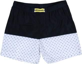 Armani Junior Swim trunks - Item 47220258CT