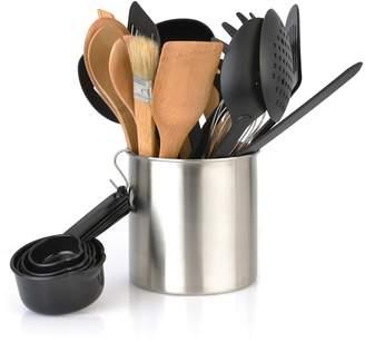 Berghoff Studio 23-pc. Kitchen Crock & Utensil Set