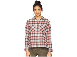 Rip Curl One Step Flannel