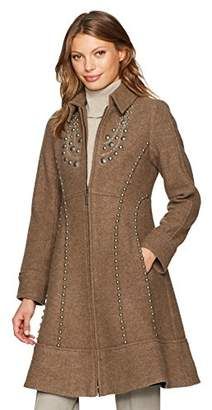 Nanette Lepore Women's Grace Coat