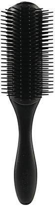 Denman D4 All Black Classic Styling Brush