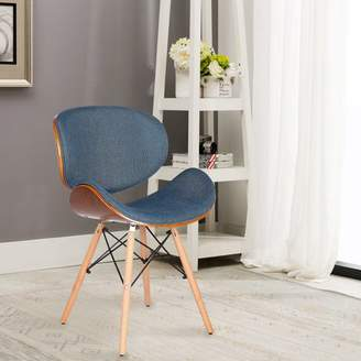 George Oliver Mucklen Upholstered Dining Chair Upholstery