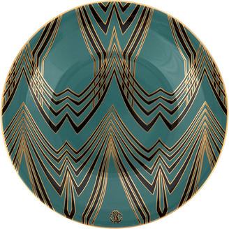 Roberto Cavalli Deco Bread Plate - 15.5cm