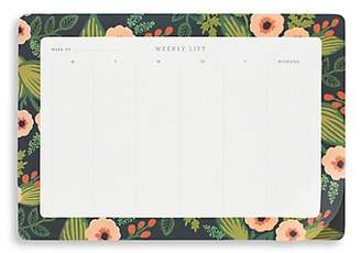 Rifle Paper Co. Jardin Weekly Planner