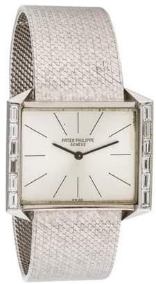 Patek Philippe 3506 Watch