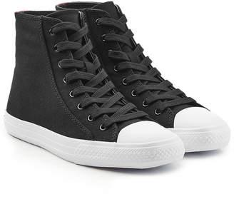 Calvin Klein High-Top Sneakers
