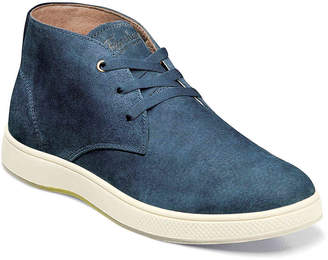 Florsheim Edge High-Top Sneaker - Men's