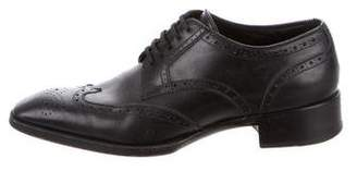 Tom Ford Wingtip Oxford Brogues